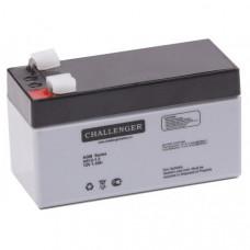 Аккумуляторная батарея Challenger AS12-1.3