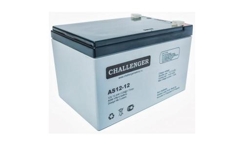 Аккумуляторная батарея Challenger AS12-12