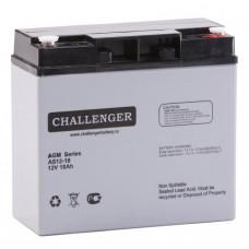 Аккумуляторная батарея Challenger AS12-17