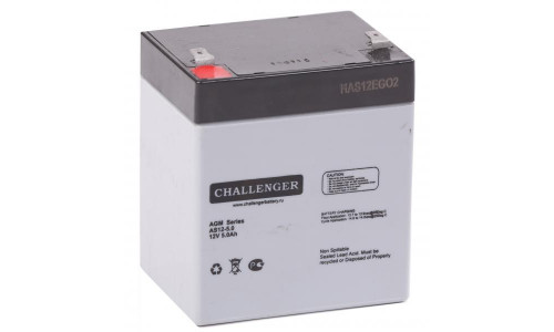 Аккумуляторная батарея Challenger AS12-5.0