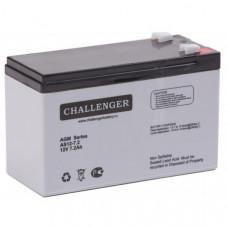 Аккумуляторная батарея Challenger AS12-7.0