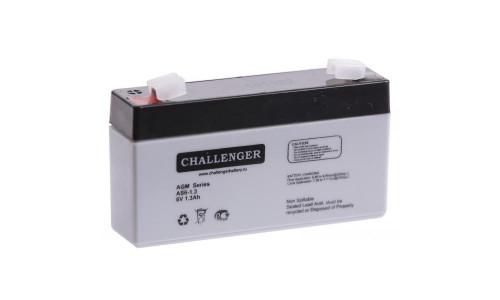 Аккумуляторная батарея Challenger AS6-1.3
