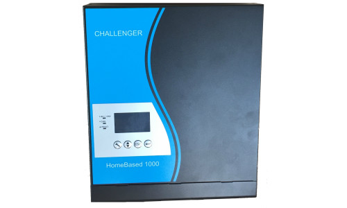 ИБП Challenger HomeBased 1000