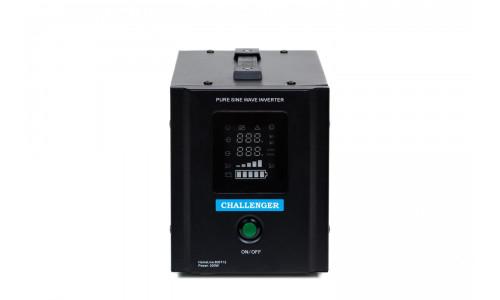 ИБП Challenger HomeLine 800T12