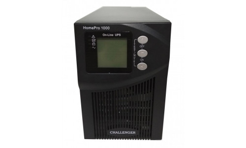 ИБП Challenger HomePro 1000-S