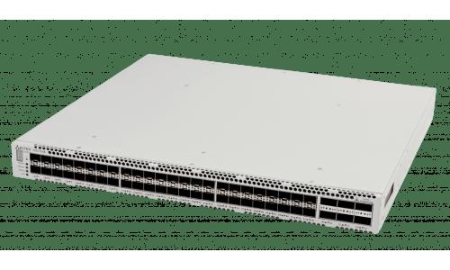 MES7048   Коммутатор агрегации 10G/100G