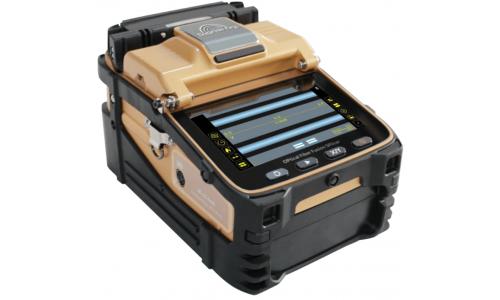 Signal Fire AI-8C | Сварочный аппарат для оптоволокна