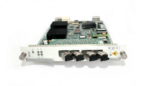 ZXA10 GPFA | Плата расширения
