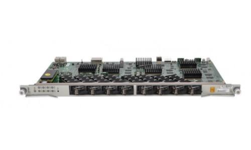 ZXA10 GTXO | Плата расширения