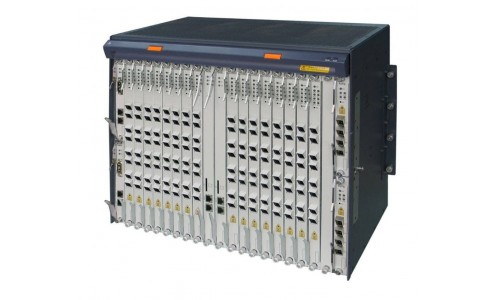 ZTE ZXA10 C300 | Шасси