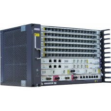Huawei MA5683T | Шасси