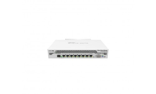 CCR1009-7G-1C-PC | Маршрутизатор