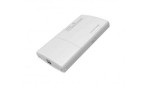 PowerBox Pro (RB960PGS-PB) | Маршрутизатор