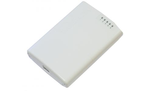 PowerBox (RB750P-PBr2) | Маршрутизатор