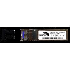 Модуль SFP+ A-GEAR 10G 20km LC TX1310nm