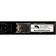 Модуль  SFP+ A-GEAR 10G 0.3km LC  TX850nm