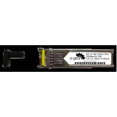 Модуль SFP A-GEAR WDM 1G 120km LC TX1550