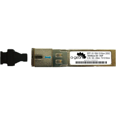 Модуль SFP A-GEAR WDM 1G 20km SC TX1550