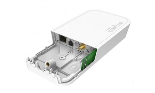 wAP LR9 kit (RBwAPR-2nD&R11e-LR9) | Внешняя точка доступа
