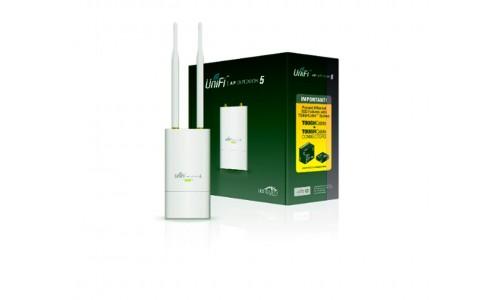 UniFi AP Outdoor 5 (UAP-Outdoor5)   Внешняя точка доступа