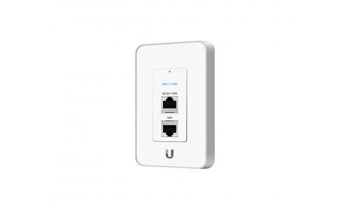 UniFi AP In-Wall (UAP-IW)   Внутренняя точка доступа