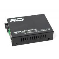 RCI902W-FE-20-R | RCI | Медиаконвертер
