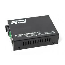 RCI902W-FE-20-R   RCI   Медиаконвертер
