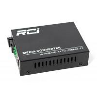 RCI902W-FE-20-T | RCI | Медиаконвертер